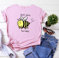 Picture of IM Dont Worry Be Happy Tee